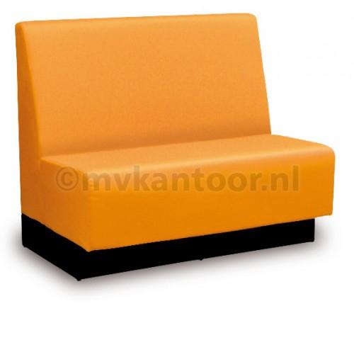 Eetbanken - aula meubilair - treinbank kunstleder - wachtruimte banken - zitbank