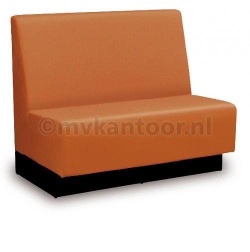 Kantine interieur - zit-en wandbanken - aula meubelen - sterke treinbank - mv kantoor