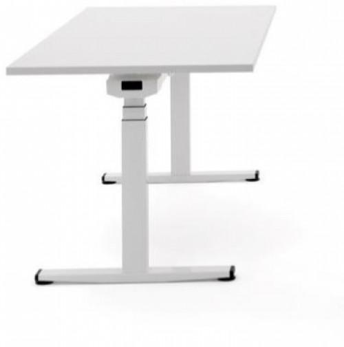 Elektrisch tafelframe SC662 - stalen onderstel tafel - MV Kantoor