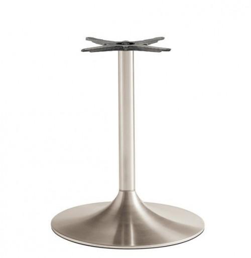 Tafelonderstel SC365 - MV Kantoor - onderstel tafel chroom