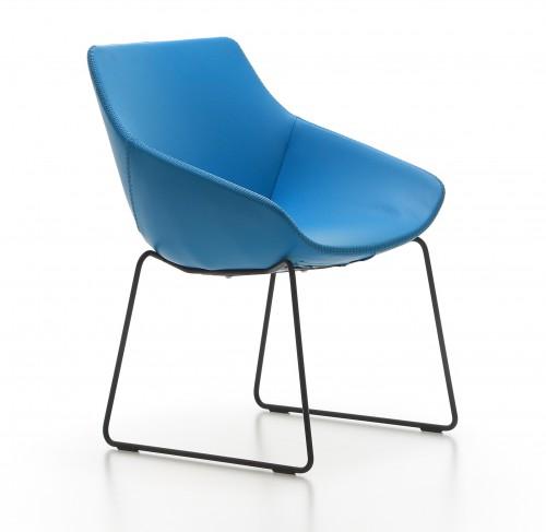 Ergonomische stoel Jay 1 - MV Kantoor
