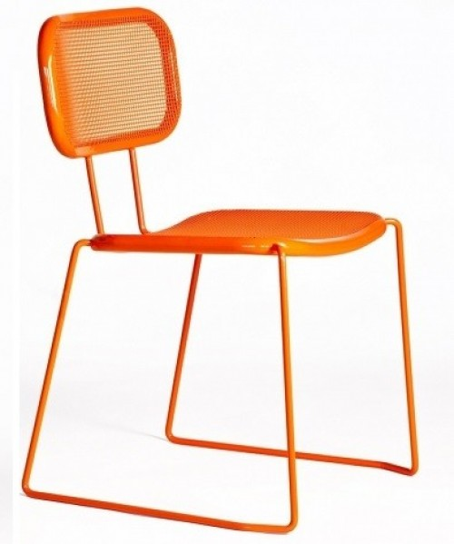 Stalen stoel Tie-Break 840 - project stoelen