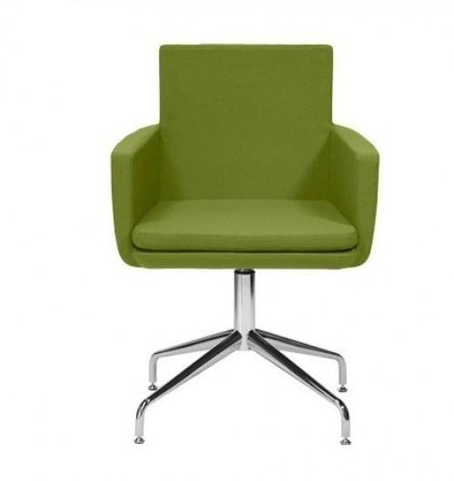 Fauteuil Jackie 1600-1603 - luxe lounge meubelen - MV Kantoor