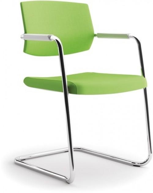 Comfortabele stoel Star A790