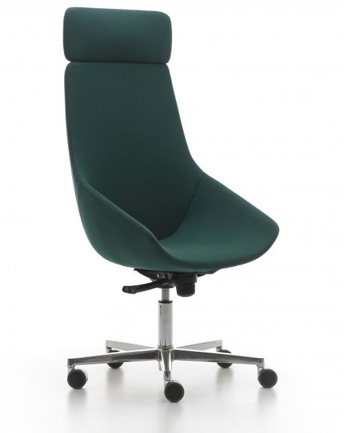 Ergonomische stoel Jay 3 - MV Kantoor