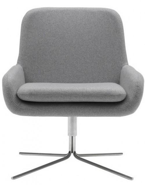 Loungestoel Coco SW - lounge fauteuil binnen