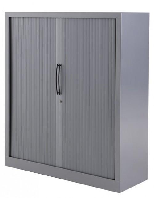 Roldeurkast Basic 136x120cm