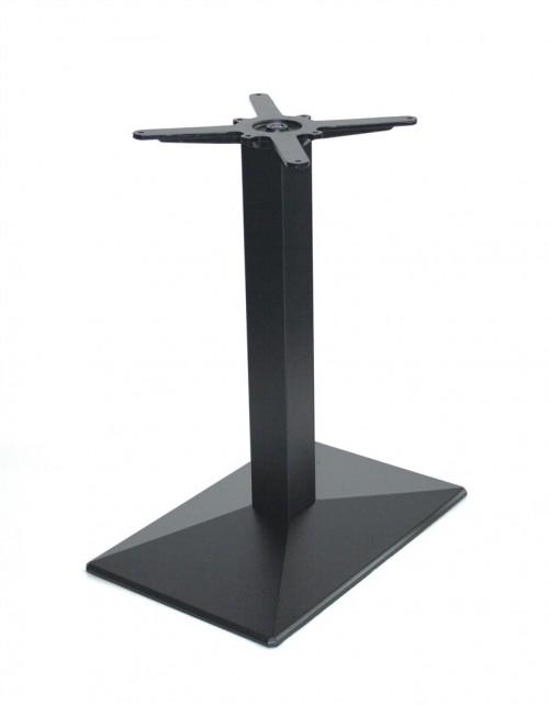 Tafelonderstel SC247 - zwart - mv kantoor - stalen onderstel tafel