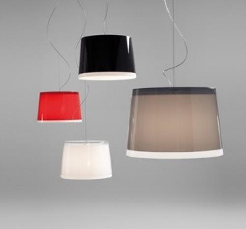 Hanglamp L001S/BB - luxe hanglampen