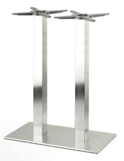 Statafel-onderstel SC194 - mv kantoor - gietijzeren onderstel tafel