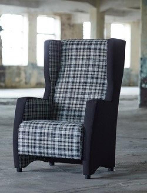 Gaja Fauteuil XL - unieke lounge meubelen