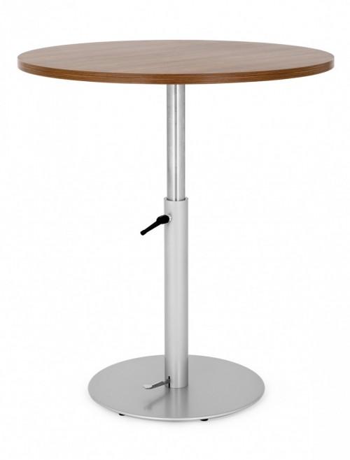 Verstelbaar tafelonderstel SC595 - mv kantoor- stalen onderstel tafel