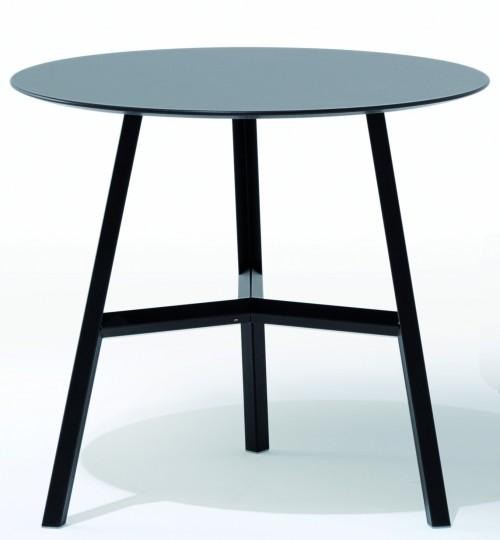 Tafel Tool 862 - ronde tafels kopen - MV Kantoor