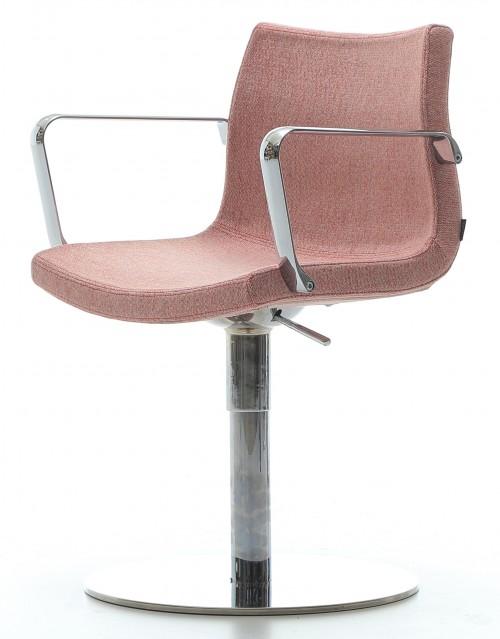 Gestoffeerde stoel Sumo HS843 - MV Kantoor