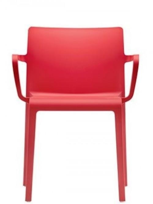 Kunststof stoel Volt 675 - stapelbare stoelen - MV Kantoor