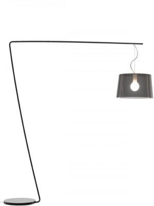 Staande lamp L001T/B - verlichtingselement