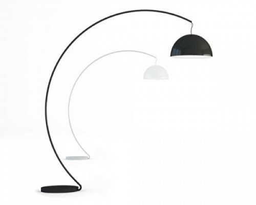 Vloerlamp L002T/BA - sfeervolle lampen