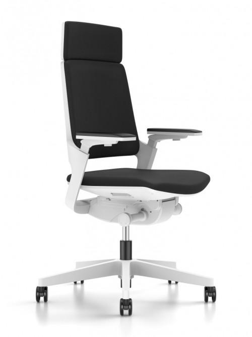 Bureaustoel aanbieding : Movy 23M6 - verstelbare bureaustoel - MV Kantoor
