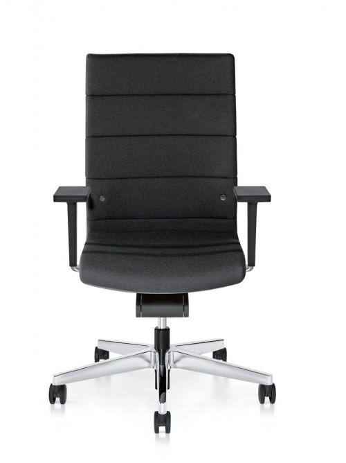 Luxe Bureaustoel Champ 3C02 - ergonomische bureaustoel