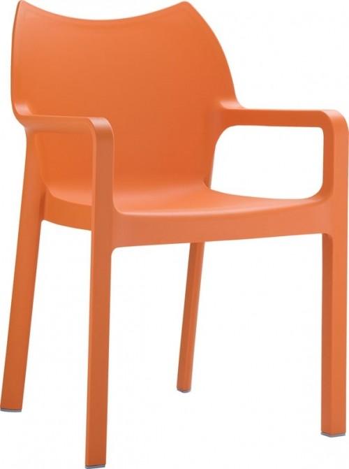 Kunststof stoel Kim HS610