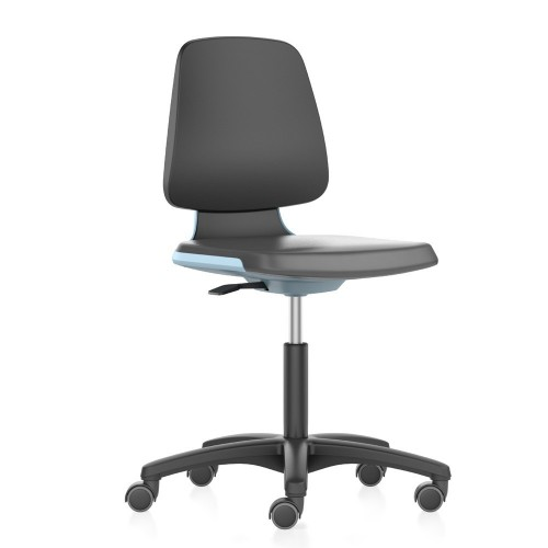 Interstuhl Labsit - universele bureaustoel - mv kantoor
