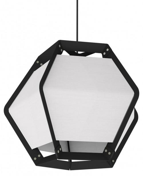 Quintus Hanging - design hanglamp Lonc - MV Kantoor