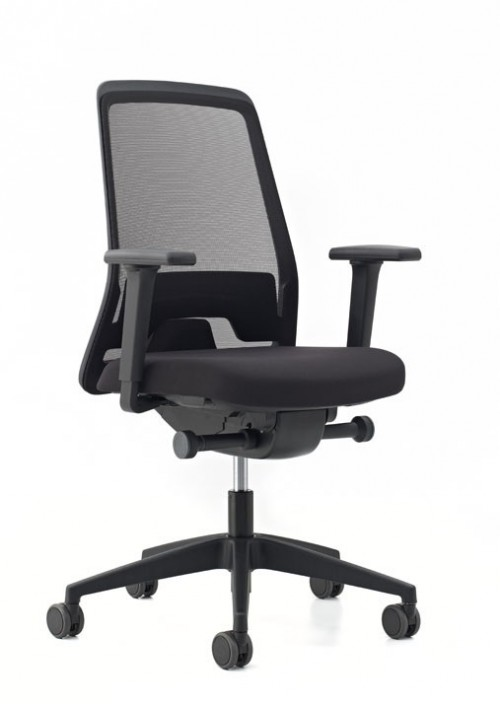 Interstuhl aanbieding bureaustoel Every 142E