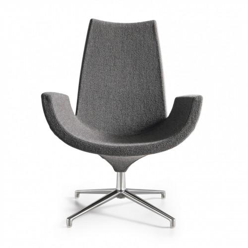 Beetle stoel - luxe lounge meubelen