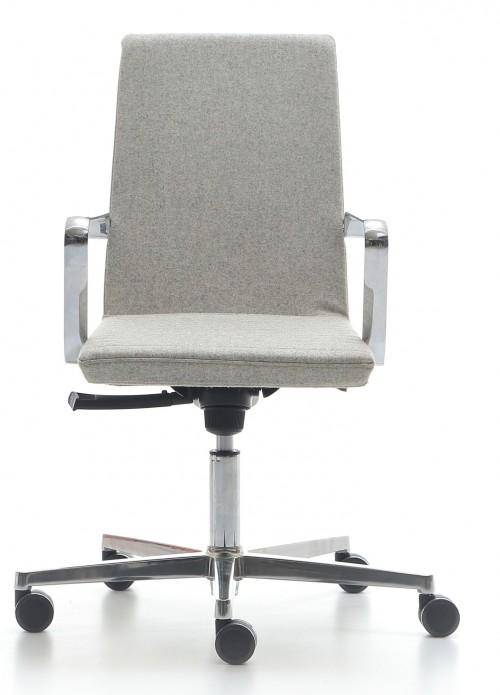 Verrijdbare stoel Demo