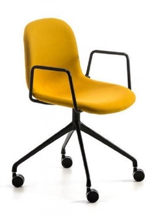 Stoel Mani HO - bureaustoelen kopen - MV Kantoor