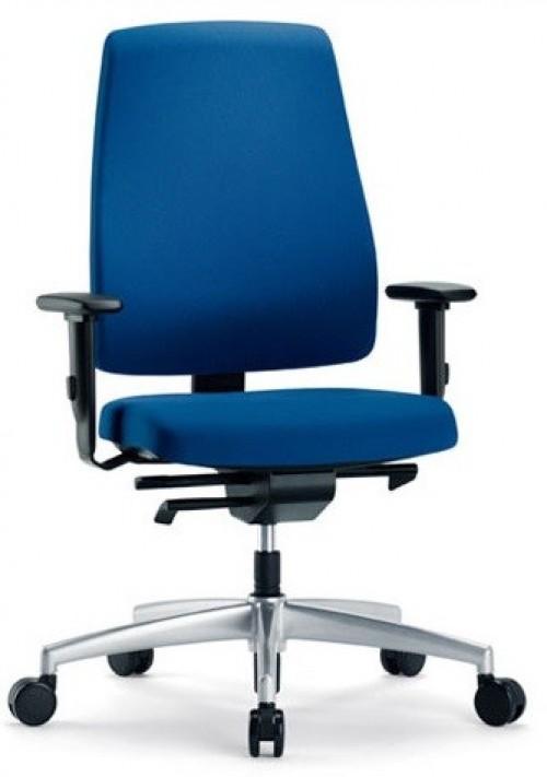 Bureaustoel Goal 154G - ergonomische bureaustoel kopen - mv kantoor