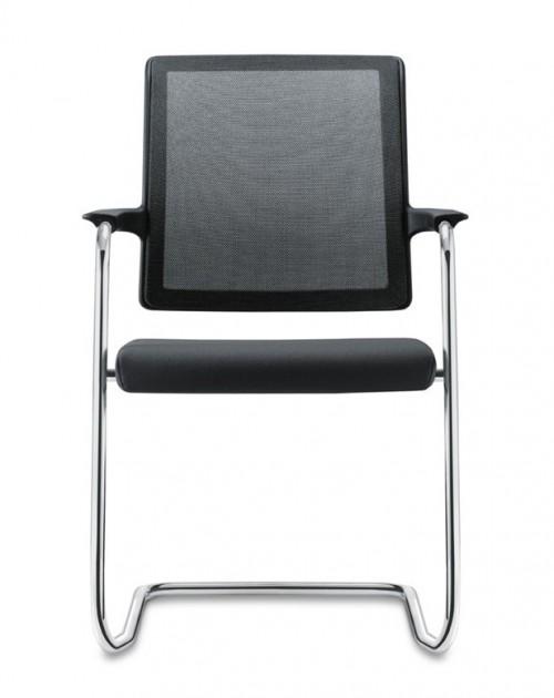 Comfortabele stoel Goal Air 570G Interstuhl - MV Kantoor