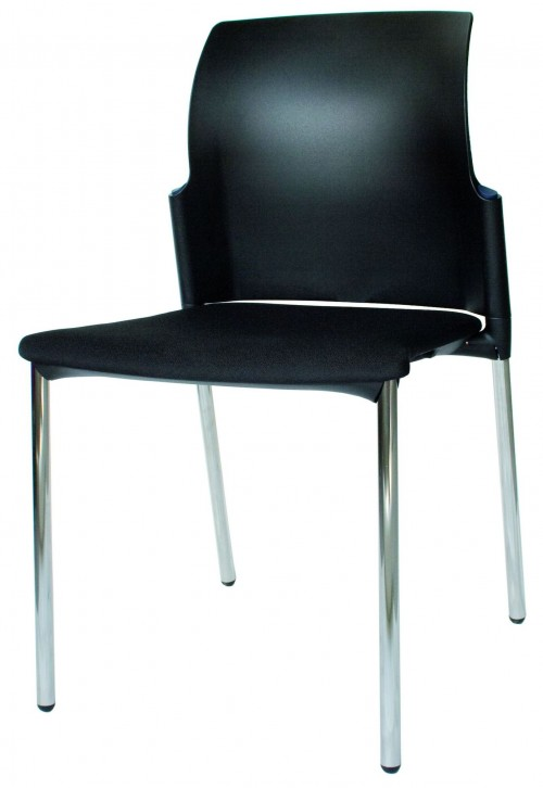 Kunststof stoel FP-S21 - stapelbare kantine stoelen