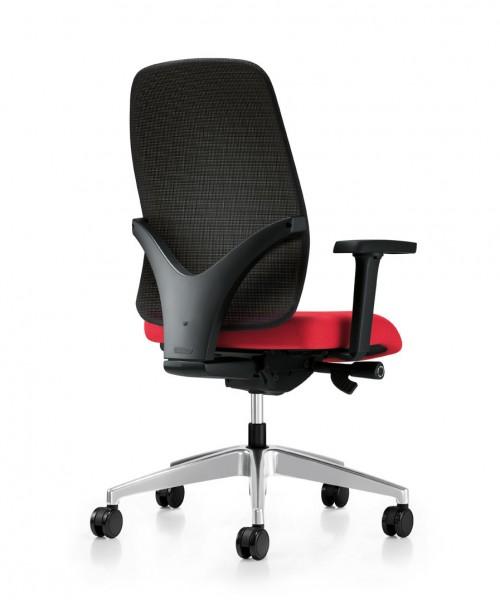 Bureaustoel Geos 17G2 - kwaliteit bureaustoel - mv kantoor