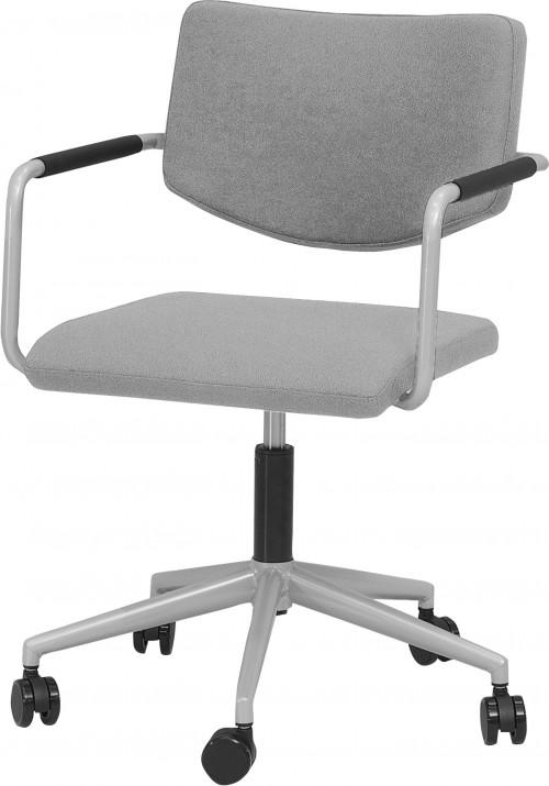 Verrijdbare kantoorstoel alfa