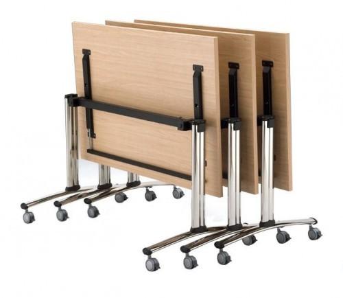 Klaptafel-onderstel SC153 - stalen onderstel klaptafel