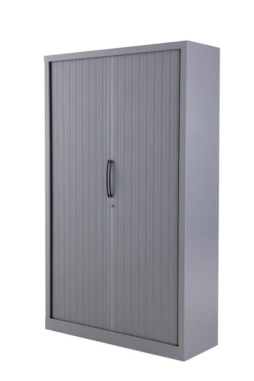 Roldeurkast Basic 198 x 120 cm