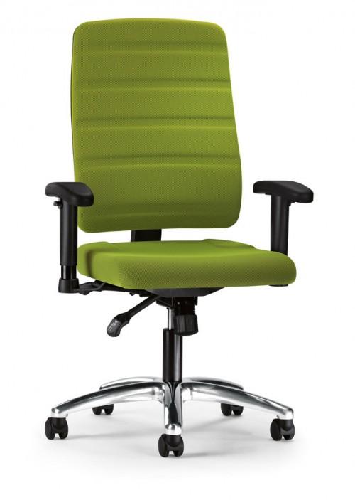 Budget Bureaustoel Yourope 8 4452 - verstelbare bureaustoel - mv kantoor
