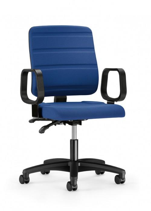 Goedkope Bureaustoel Yourope 3 4401 - comfortabele bureaustoel - mv kantoor