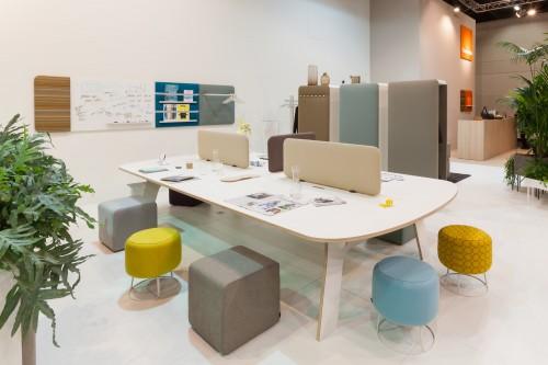 Vergadertafel Blog - Werkplek voor samenwerken - mv kantoor