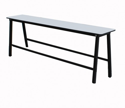 Strakke bank Form Bench 45
