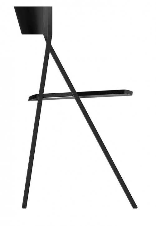 Klapstoel Klapp 76 - kantine stoelen