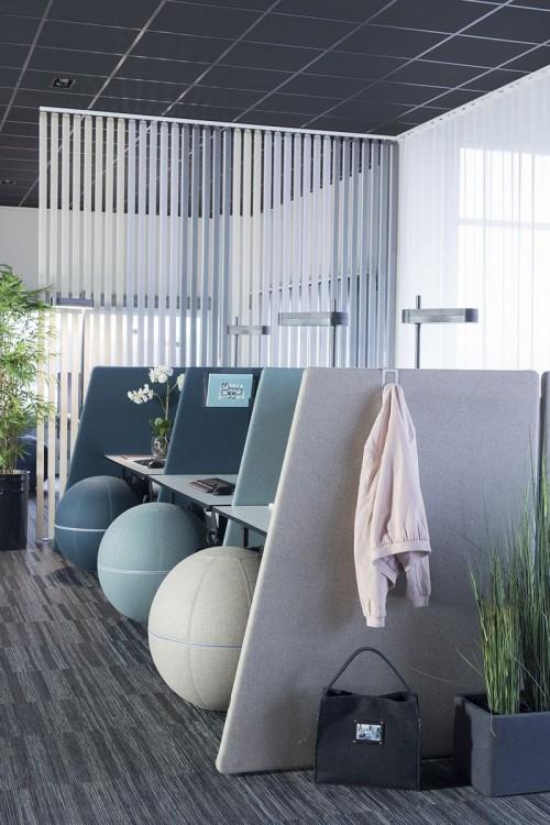 A30 Peak Design Booth - akoestische werkplek - MV Kantoor