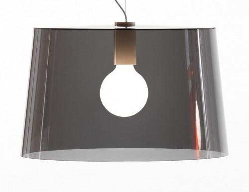 Hanglamp L001S/B - MV kantoor