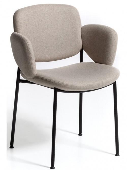 Luxe fauteuil Macka - MV Kantoor