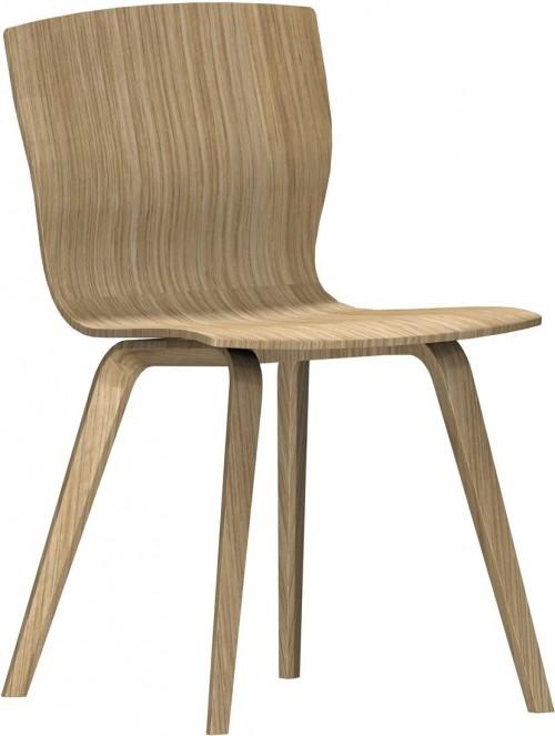 Butterfly stoel 5340 - houten stoelen - MV Kantoor