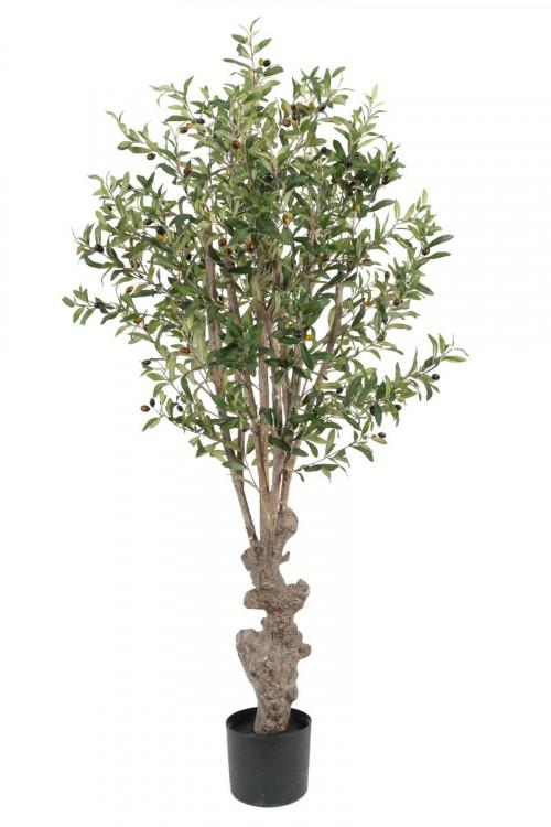 Kunstplant Olijfboom