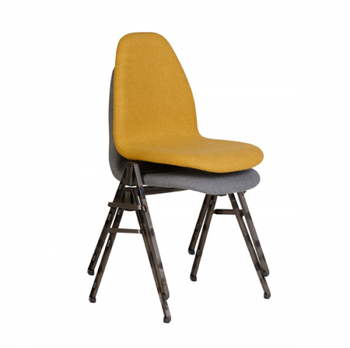 Stapelbare stoel spoinq
