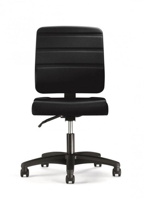 Yourope bureaustoel zwart