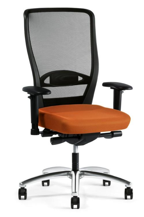 Bureaustoel Younico PRO 3476 - goede bureaustoel